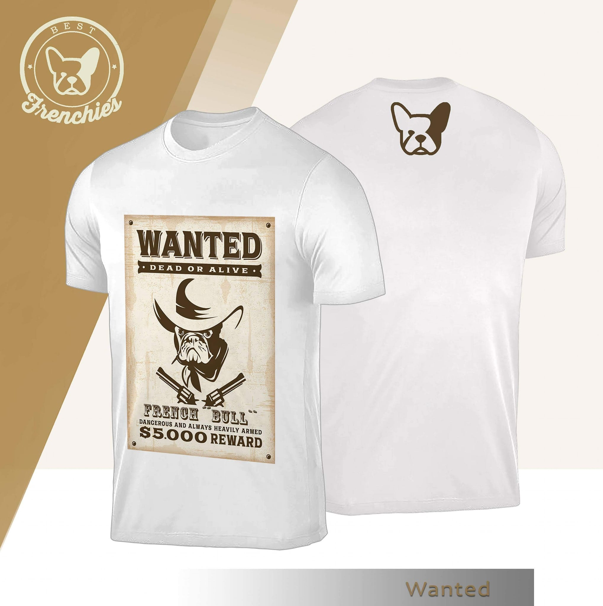 Best Frenchies: Wanted